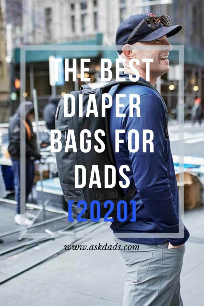 best-diaper-bags-for-dads