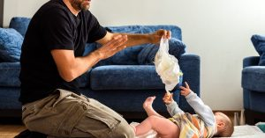 change-diaper