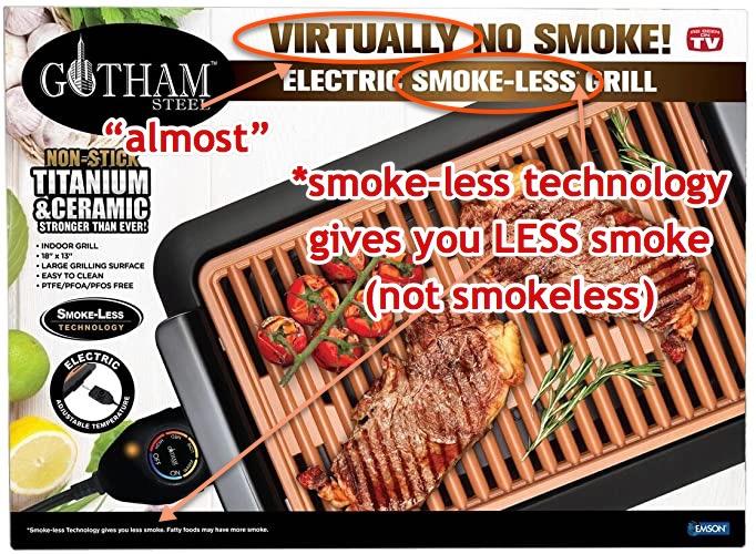 smoke-less-grill